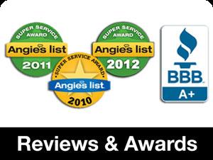 Gates Los Angeles Awards and Reviews