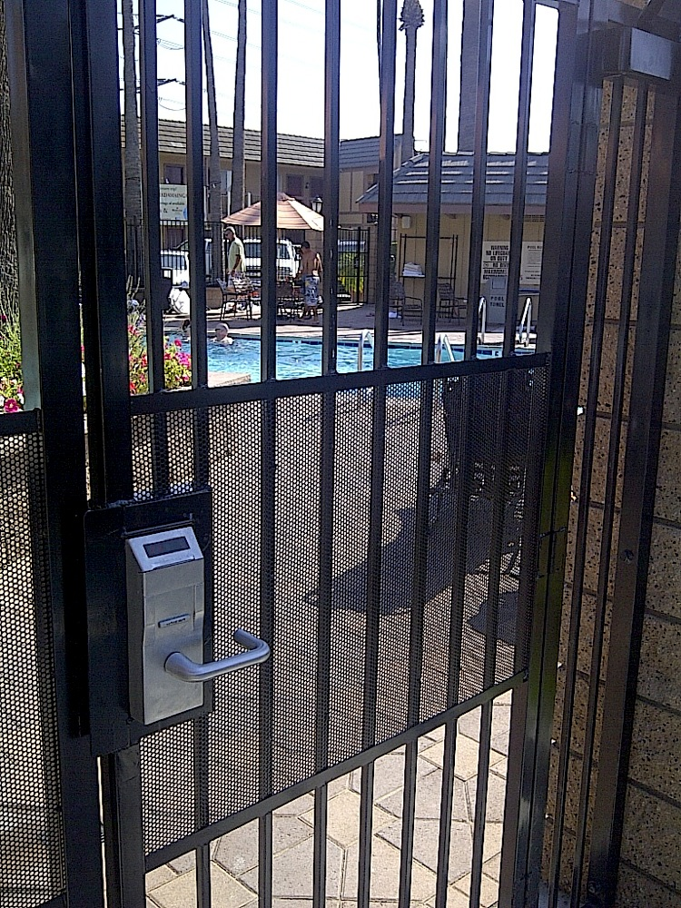 Security Doors and Security Gates Los Angeles