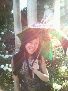 Crystal Wong Mulholland Designer