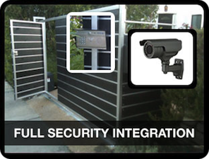 Full Security Integration
