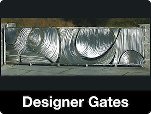 designer steel