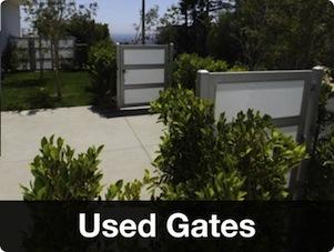 Used Gates