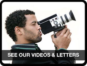 Read our Videos and Letters