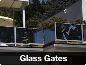Glass Gates