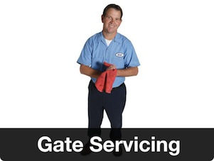 Gate Services Los Angeles