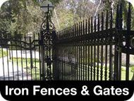 Wrought Iron Gate Brentwood Contemporary Driveway Gates
