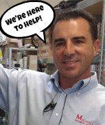 Avi Ben David CEO