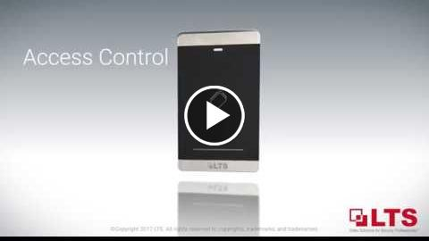 , Introducing the all New Access Control Product Line